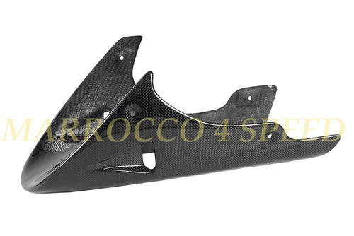 Ducati Monster SS Carbon Bugspoiler