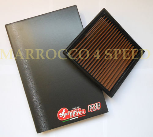 Sprintfilter Polyester Ducati 620-1000SSie