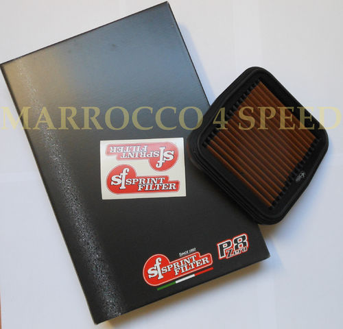 Sprintfilter Polyester Ducati Panigale 899/1199/1299
