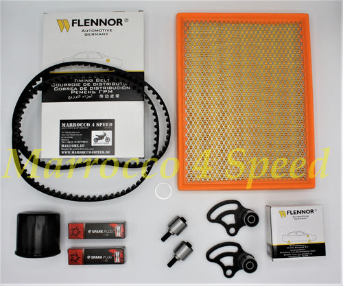 Super Wartungs Kit Ducati Monster 800 / S2R