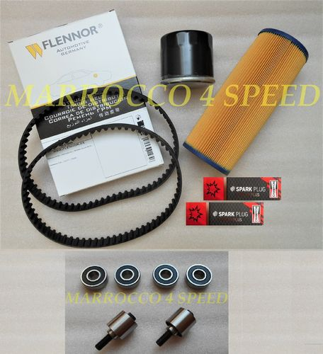 Super Wartungs Kit Cagiva Alazzurra 350-650